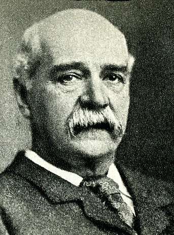 Sir William Abney